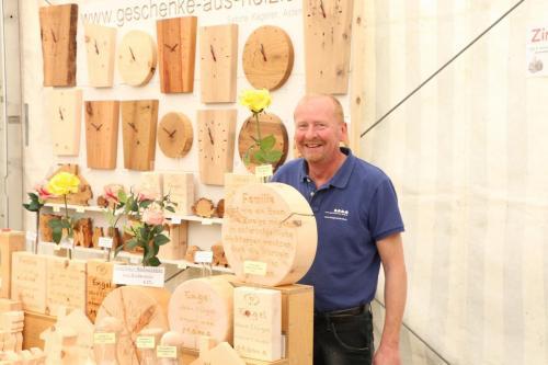 Kagerer - Geschenke aus Holz